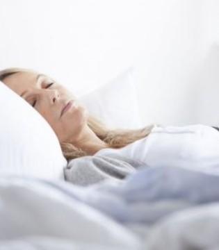 轻度失眠怎么办 5个方法让你拥有好睡眠