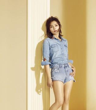 刘涛高票提名白玉兰最佳女主角 杂志封面大片也曝光了