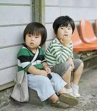 日本爸爸晒娃火遍全球 如果你也这样晒娃一定会惊艳朋友圈