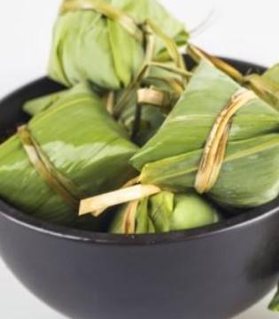 孕妇能吃粽子吗 孕妇这样吃粽子健康又美味