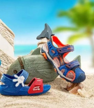 科普一下夏季如何挑选适合青少年的鞋子