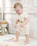 三木比迪品牌童装的用心呵护让孩子每一天都如六一般开心