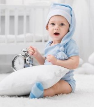 让宝宝安睡每一晚 应该如何去选择枕头