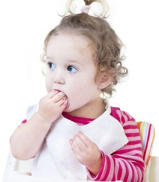 预防宝宝挑食 辅食期应该做到不偏食