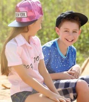 索黛纳祝大家六一儿童节快乐 最新2017夏季新品陪你们过节