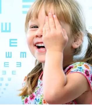 亲子知识:宝宝视力检查必修课