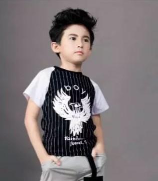 十大童装合作品牌 土巴兔童装占据市场前列