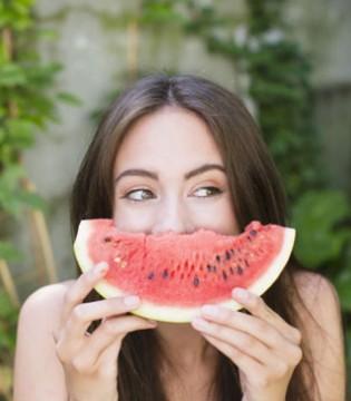 孕妈妈要精明吃 西瓜也可以是营养品