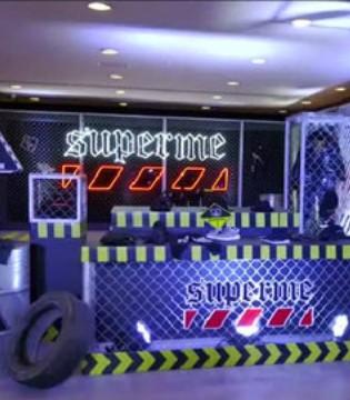 SUPERME&CATGOGO 2017冬季新品发布会回顾