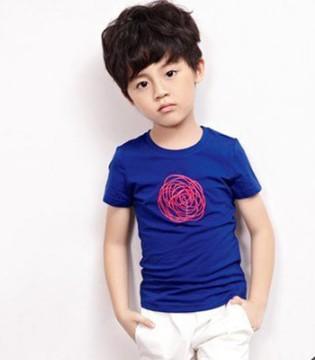 618父亲节将至 穿上酷小孩品牌童装和爸爸一起成长吧