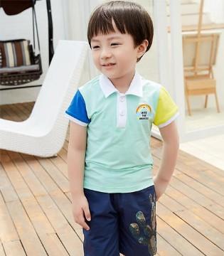 贝布熊品牌童装带你一起走进孩子未曾被人触碰的内心世界