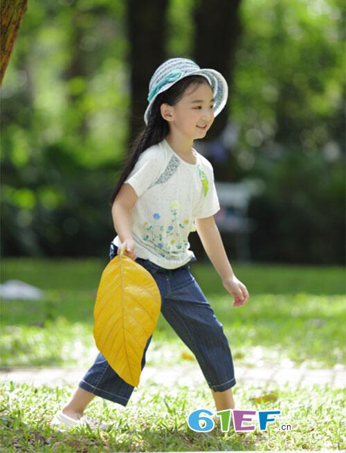618父亲节只需他和她 还有Rag Mart品牌童装即可