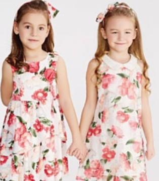 选择土巴兔品牌童装 家长们的放心之选