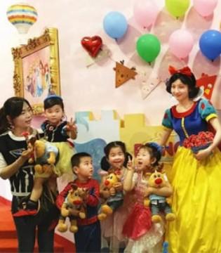 购物中心如何运作儿童主题推广活动 IKALI成下一个风向标