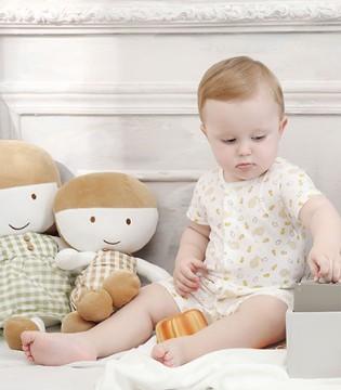 三木比迪品牌童装用心呵护宝宝每一寸稚嫩光滑的肌肤