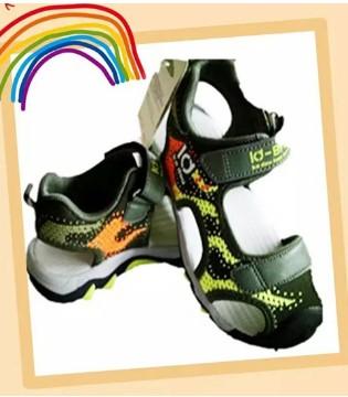 夏天宝宝穿什么鞋子好 应该怎么去选择宝宝的吧