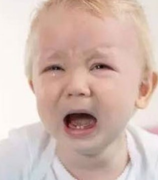 新生儿哭闹是为什么 原因有三种 涨知识啦