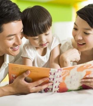 如何去培养孩子在阅读方面的兴趣爱好