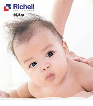 清洁呵护宝宝肌肤 利其尔柔湿巾全新上市