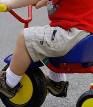 幼儿过早骑童车的危害有哪些 骑童车注意事项不容你忽视
