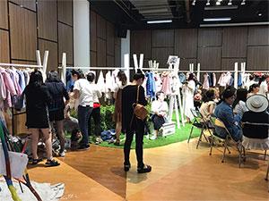 """海贝品牌童装2017冬""""林度派对""""新品发布会的精彩回顾"""