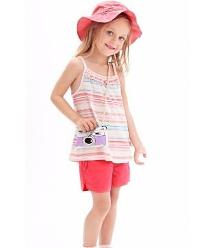 免费体验宝宝穿衣搭配不败秘招 教你以创意打造时尚宝宝