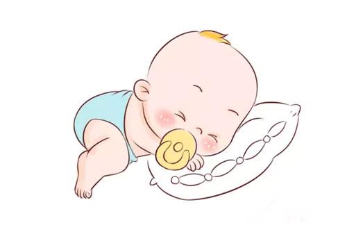 新生儿该趴着睡还是仰着睡 不同的睡姿对宝宝有什么影响