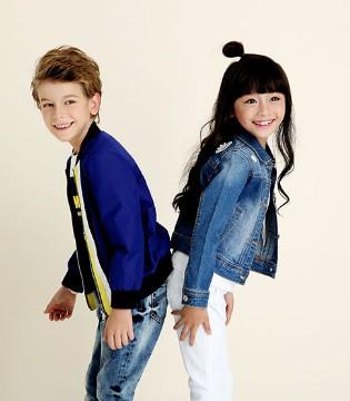 用辛巴娜娜simba&nana品牌童装维护孩子的内心世界