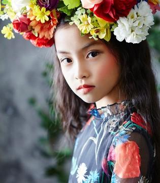 打造时尚范并不简单 小资范BXZF品牌童装带你飞