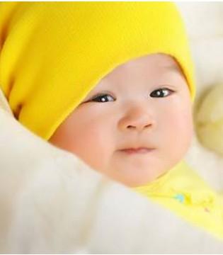 """暗藏在宝宝肚挤眼的玄机 示意着身体""""异常"""""""