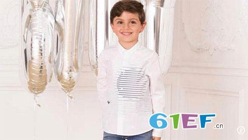 法国潮牌BABY DIOR童装新品 带孩子感受精致的人生