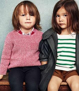 """英国奢侈品牌Burberry有计划重回""""格子时代"""""""