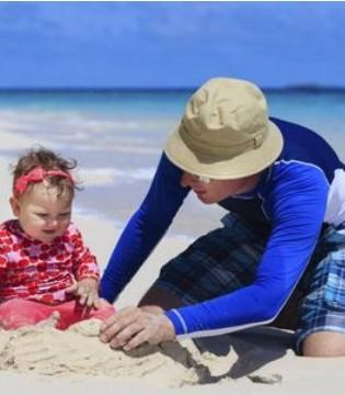 防晒衣真的可以防晒吗 夏季该如何防晒