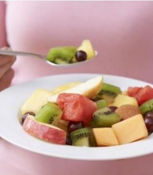 多吃水果不一定好 夏季谨防六种水果病