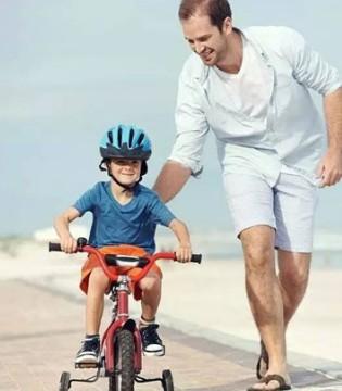 关于成为好爸爸的清单 爸爸们做到了吗