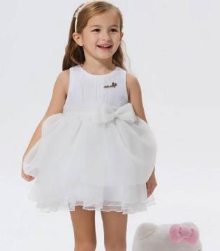 宝贝这个夏天 把俏皮可爱的Hello Kitty穿在身上