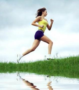 减肥期一周四到五次慢跑 为什么一斤都没瘦