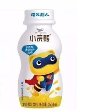 儿童水VS儿童果汁 这个夏天谁将称霸儿童饮料市场