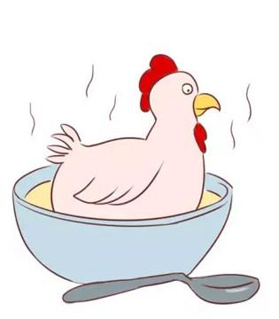 产后喝老母鸡汤下奶 你被欺骗了很多年
