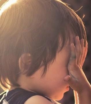家长要做好情绪管理 对孩子大吼大叫后果严重