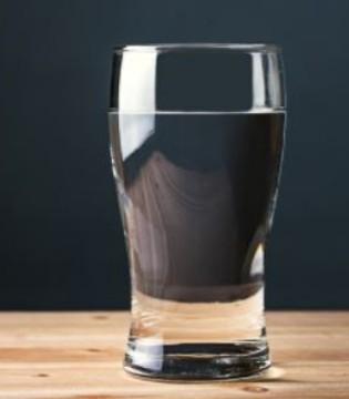 为什么喝凉水也会长胖 易胖体质怎么办