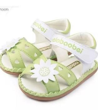 娜拉宝贝童鞋新品盛大推出 时尚童年我做主