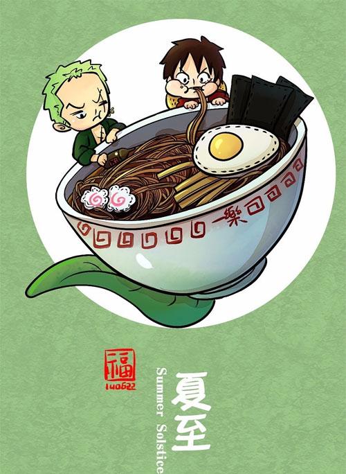 茶子树 告诉你个关于中国民间传统节日的小秘密