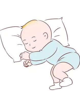 孩子出生以后和跟谁睡 决定了宝宝一生的性格