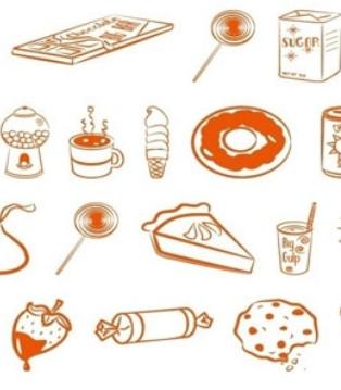 五类零食别给宝宝吃 孩子吃零食注意两点