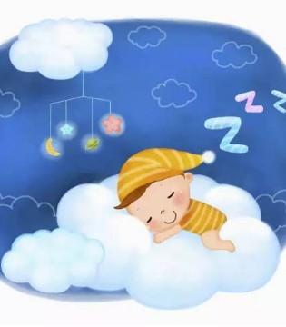 开夜灯睡觉对宝宝危害竟有这么大 妈妈们知道吗