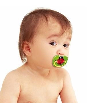 宝宝奶嘴多久换一次 如何挑选合适的宝宝奶嘴