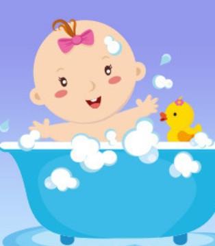 选对沐浴露防宝宝皮肤干燥 选购注意事项