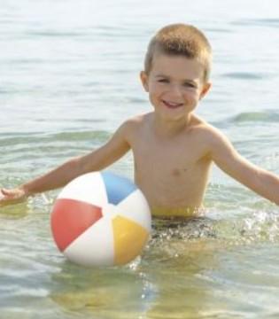 重庆4名孩子不幸溺亡 切记儿童游泳要当心