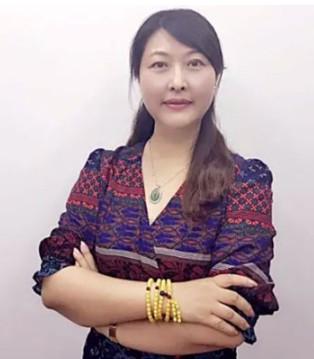 京正总经理杨红玲 我们只是一家草根民族企业